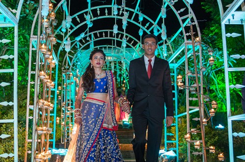 Goa Wedding Planners
