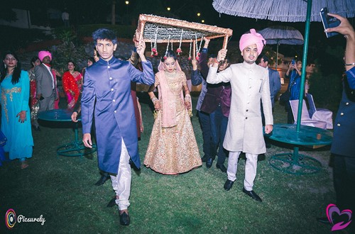 Destination Wedding Planner Company in Udaipur