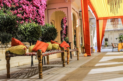 palace wedding planner in Udaipur