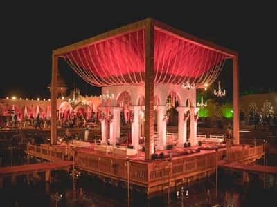 Wedding venues in India   Wedding By Neeraj Kamra