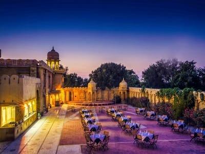 best Wedding venues in India   Wedding By Neeraj Kamra