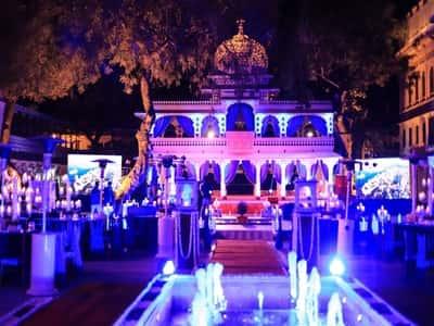 Best Destination Wedding venues in India   Wedding By Neeraj Kamra