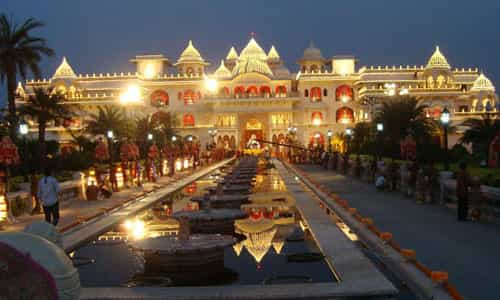 Weddings in Jaipur