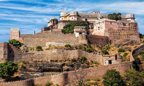 Weddings in Kumbhalgarh