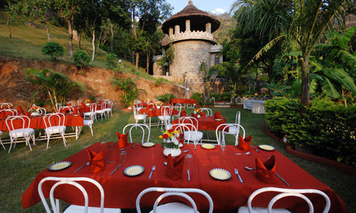 Weddings in The Aodhi Kumbhalgarh