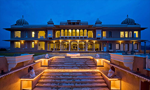 Weddings in Fateh Garh Palaceoa
