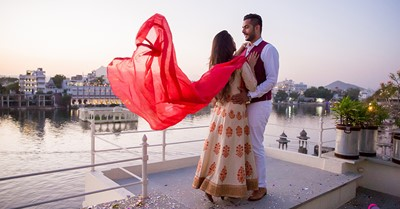 7 reasons why you should marry in Udaipur, Rajasthan