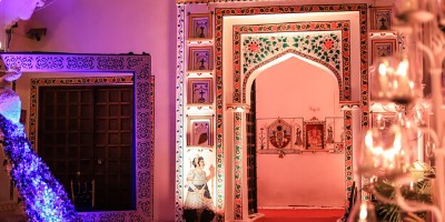 A Destination Wedding in Udaipur - Right choice for Dream Wedding