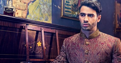 Best Fashion Houses For The Groom To Be