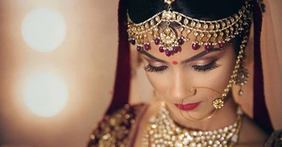 Latest Maatha-Paati Trends For The Modern Bride Of 2018