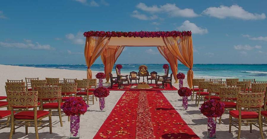 How Much Does A Destination Wedding At The Alila Diwa Goa