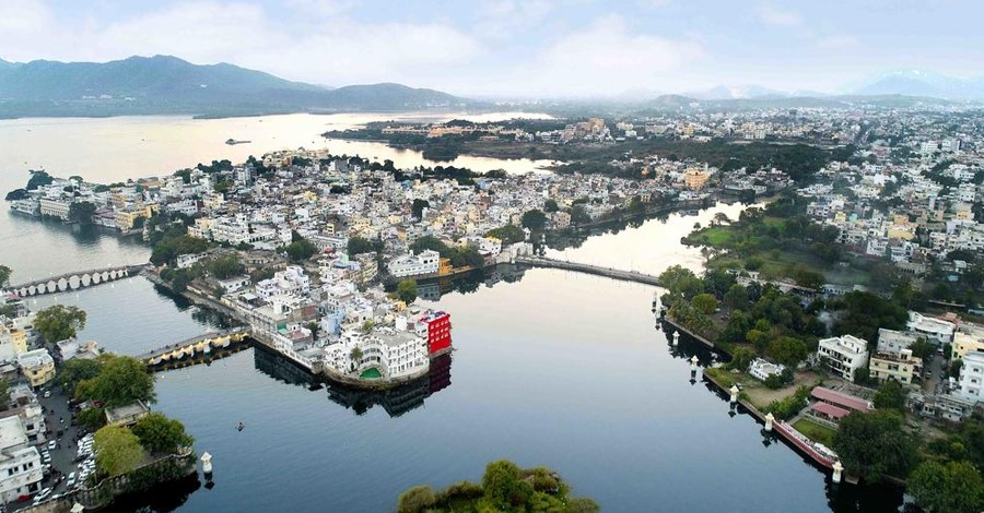 How Much Does A Destination Wedding In Udaipur Cost?