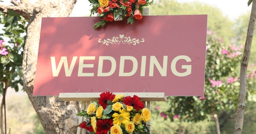 Reasons to hire wedding planner