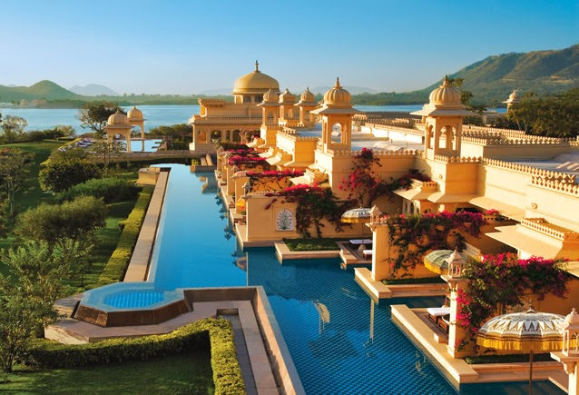 udaivilas udaipur wedding