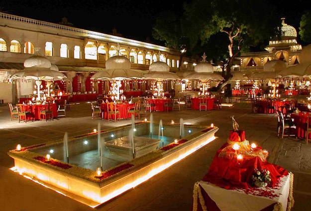 zenana mahal wedding