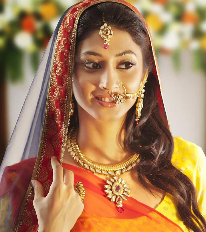 Bride skin tips