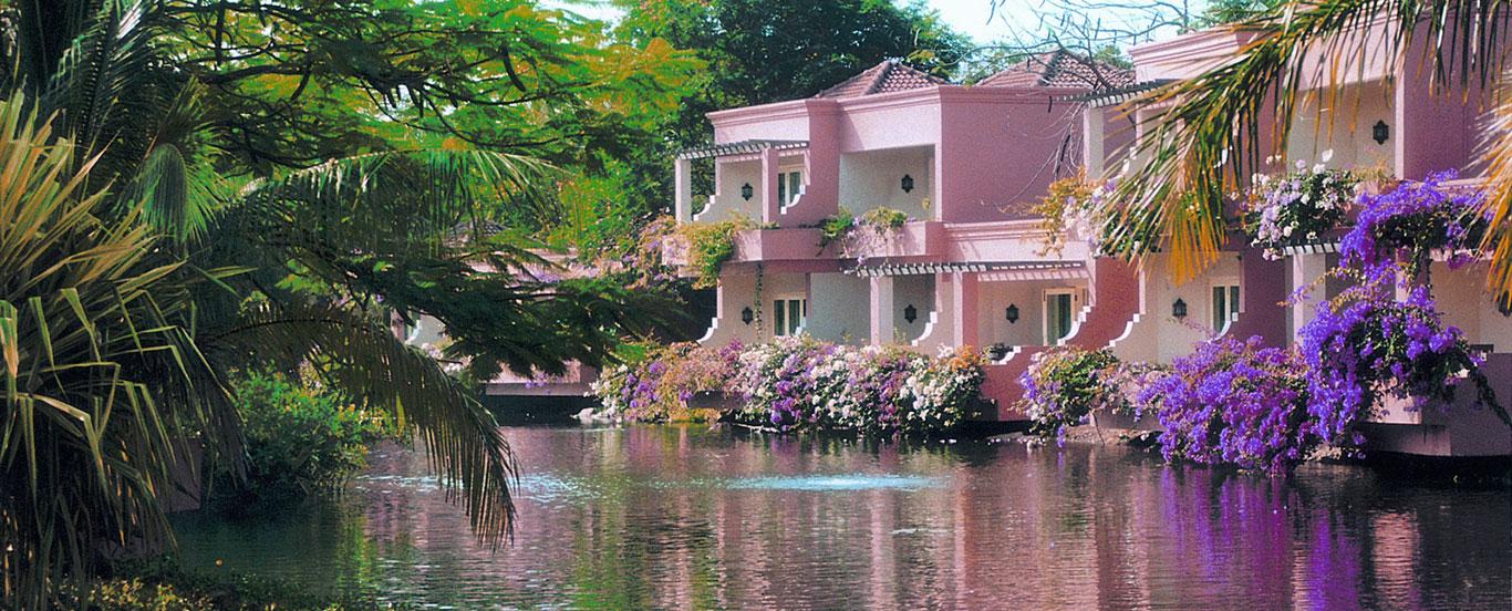 Leela Goa wedding cost, cost of wedding at Leela Goa