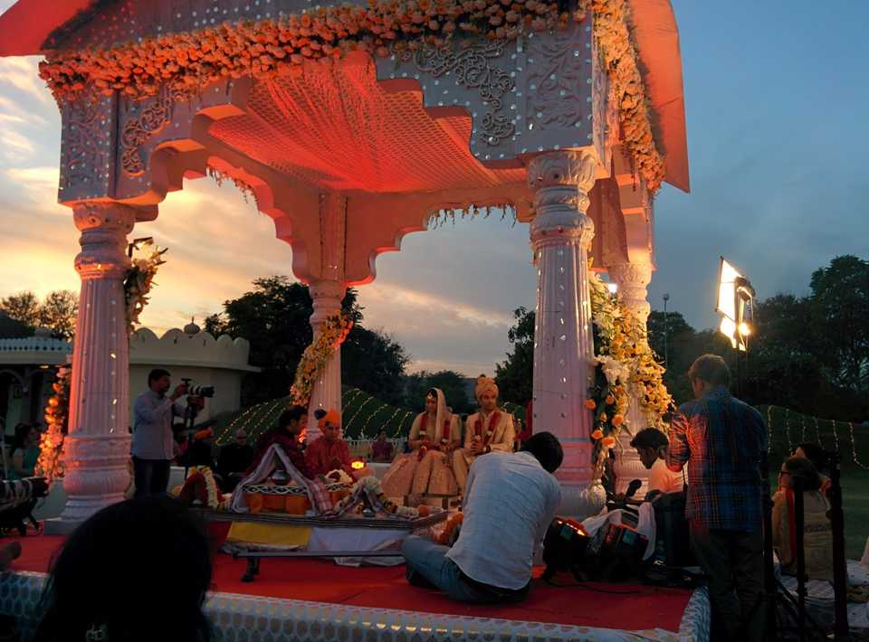 wedding planner in jaipur