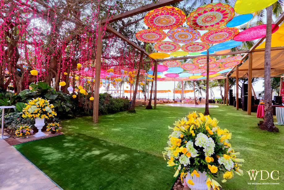 wedding planner in goa