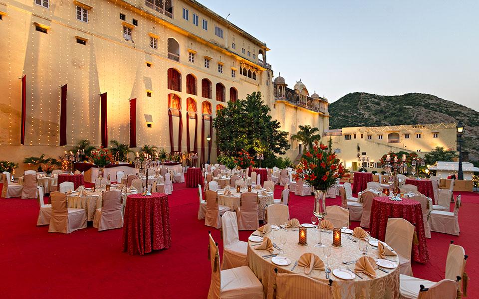 Samode Palace wedding, cost of wedding at Samode Palace Jaipur, weddings at Samode Palace Jaipur