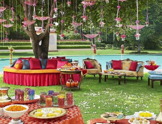 destination wedding planner in Jaipur
