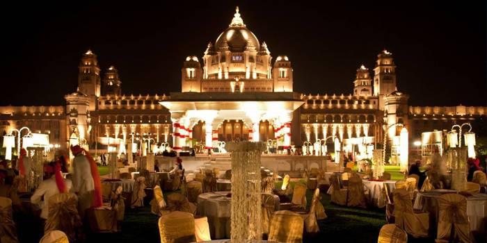 wedding planner in jodhpur